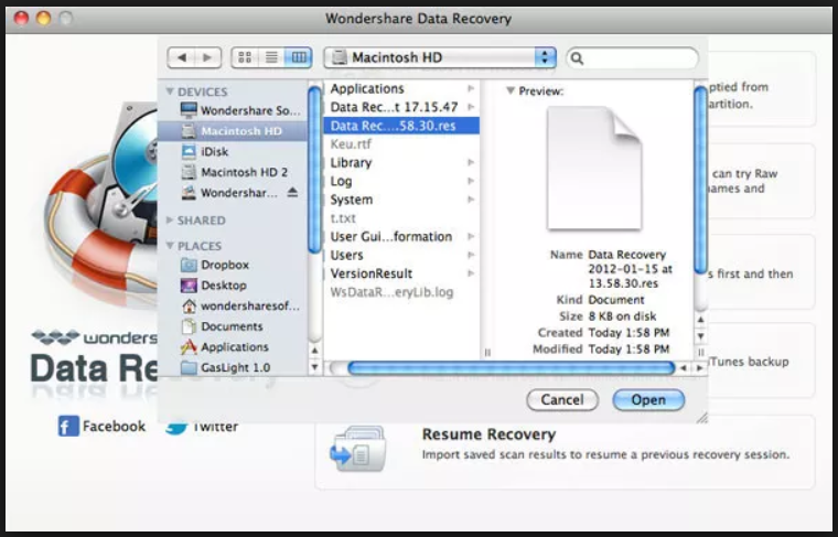 recover my files crack 6.2.2