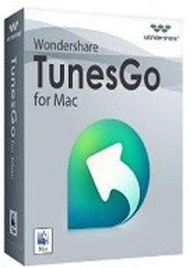 Wondershare TunesGo mac